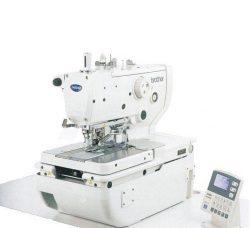 Brother RH-9820 Elektroniskā rūpnieciskā pogcaurumu mašīna