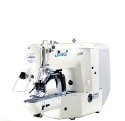 JUKI LK-1900ASS elektroniska nostiprinājumu mašīna