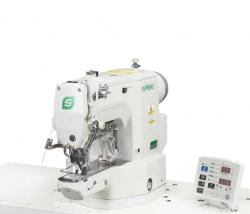 SUPREME CSM-430GA-01/02 elektroniska nostiprinājumu mašīna