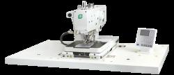 SUPREME CSM-9820-01 Elektroniskā rūpnieciskā pogcaurumu mašīna