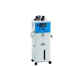 Battistella Plutone (pedrollo pump) Tvaika ģenerators