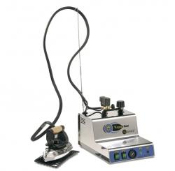 Battistella Vaporino Inox Maxi mod.2010 2,2 L tvaika ģenerators komplektācijā ar gludekli