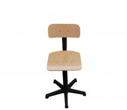 KT-2 Krēsls šuvējai (koka)