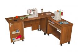Šujmašīnas galds Comfort  7