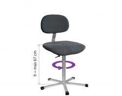ERGOLINIA 10002  Grozāmais krēsls