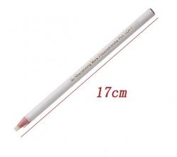 Zīmulis-krīts balts (pazūd)