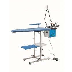Battistella KER/5 Gludināmais galds ar tvaika ģeneratoru 4,5 L