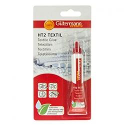 Tekstila līme Gutermann HT2 TEXTIL 20g