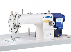 JUKI DDL-7000AS-7/AK Ātrgaitas vienas adatas rūpnieciskā šujmašīna ar automātiskām funkcijām