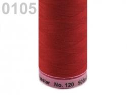 Šūšanas diegi Amann ASPO (krāsa 105)