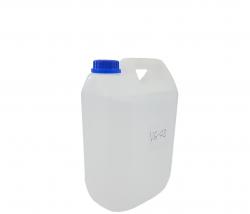Eļļa rūpnieciskajiem overlokiem  (VG40, 5,0 L)