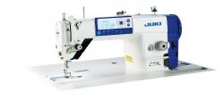 JUKI DDL-8000A Ātrgaitas vienas adatas rūpnieciskā šujmašīna ar automātiskām funkcijām