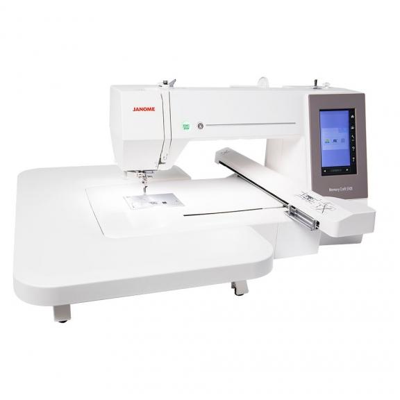 Вышивальные машины и программы для вышивки