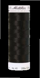 Izšūšanas diegi Poly Sheen (krāsa 0020)