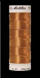 Metalizēti izšūšanas diegi Mettler Metallic ( krāsa 1134)