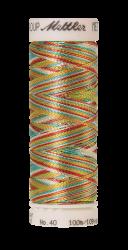 Metalizēti izšūšanas diegi Mettler Metallic ( krāsa 2004)