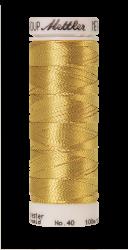 Metalizēti izšūšanas diegi Mettler Metallic ( krāsa 2108)