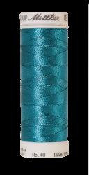 Metalizēti izšūšanas diegi Mettler Metallic ( krāsa 4101)
