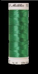 Metalizēti izšūšanas diegi Mettler Metallic ( krāsa 5833)