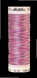 Daudzkrāsu izšūšanas diegi Poly Sheen Multi (krāsa 9912)