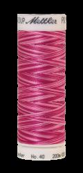 Daudzkrāsu izšūšanas diegi Poly Sheen Multi (krāsa 9923)