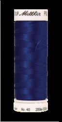 Metalizēti izšūšanas diegi Mettler Metallic ( krāsa 3543)