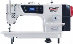 Kraft KF-510 Ātrgaitas vienas adatas rūpnieciskā šujmašīna