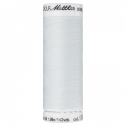 Elastīgie šūšanas diegi SERAFLEX® (krāsa 1000)