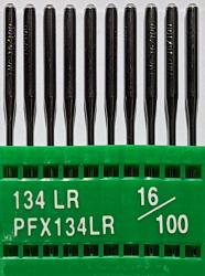 DPx5 LR (134LR) (ādai) NM100 adatas rūpnieciskajai šujmašīnai TRIUMPH (10 gab.)